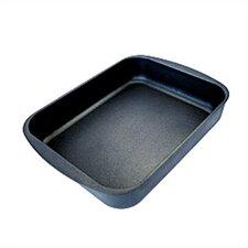 "12.5"" Roasting Pan"