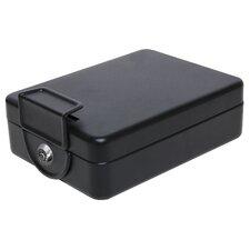 First Watch Port Cash Lock Box Safe