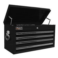 <strong>Homak</strong> 27 Pro Blk 4 Drwr Top Chest - Blk