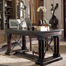 <strong>Stanley Furniture</strong> European Farmhouse Patron's Writing Desk