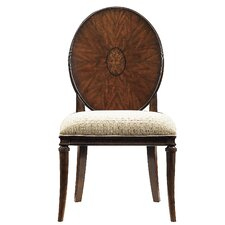 <strong>Stanley Furniture</strong> Avalon Heights Side Chair