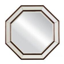 Hudson Street  Octagonal Mirror