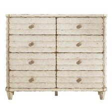 Archipelago 8 Drawers Chest