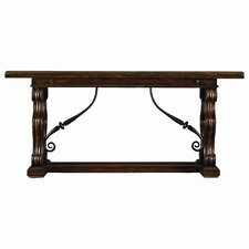 <strong>Stanley Furniture</strong> Costa Del Sol Charneira Family Console Table