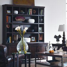<strong>Stanley Furniture</strong> Modern Craftsman Multimedia Cabinet