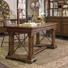 European Farmhouse Patron's Writing Desk