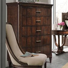 <strong>Stanley Furniture</strong> Avalon Heights 5 Drawer Chest
