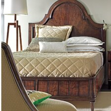 <strong>Stanley Furniture</strong> Avalon Heights Storage Panel Bed