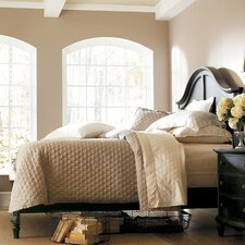 The Classic Portfolio European Cottage Panel Bed