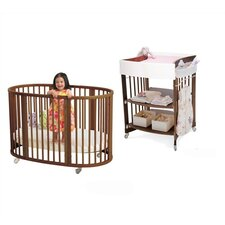 Sleepi Crib Set