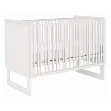 <strong>Nursery Works</strong> Loom 2-in-1 Convertible Crib
