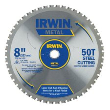 8 50 T Steel Cutting Blade
