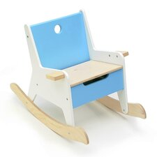 Rockabye Kid's Rocking Chair