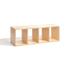 BBox 4 Shelf