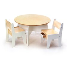 Kids' Play-a-Round Table