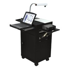 Audio Video Cart / Computer Workstation