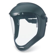 Clear Hardcoat Antifog Faceshield