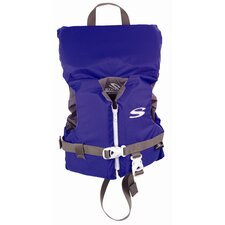 <strong>Stearns</strong> Stearns Infant Classic Series Heads Up Life Vest in Blue