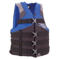 <strong>Stearns</strong> PFD Men's Infinity Series Antimicrobial Life Jacket