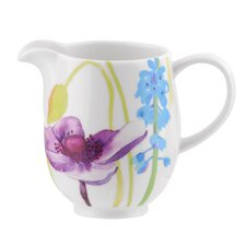 Water Garden 8 oz. Cream Jug