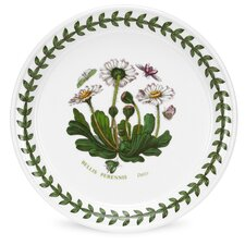 "Botanic Garden 7.25"" Bread and Butter Plate (Set of 6)"