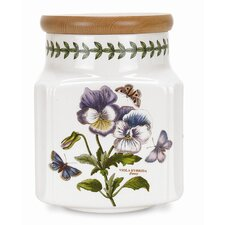 Botanic Garden Cookie Jar