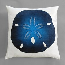 <strong>Dermond Peterson</strong> Sand Dollar Pillow
