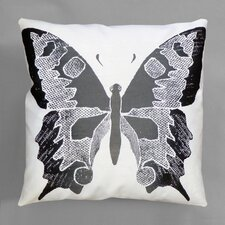 <strong>Dermond Peterson</strong> Entomology Butterfly Pillow