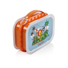 Standard Jungle Fun Design Lunchbox