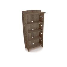 "Driftwood 59"" Bookcase"