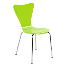 Kids Chair in Green