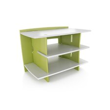 """Frog 33"""" TV Stand"""
