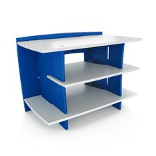 "Race 33"" TV Stand"