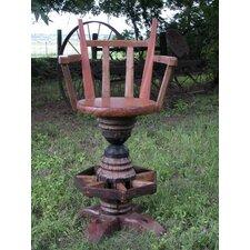 Hub Arm Chair