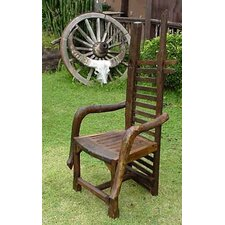 Plantation Dining Arm Chair