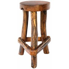 "Rocky Mountain 30"" Barstool"