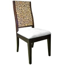 Chris Bruning Nobleman's  Side Chair