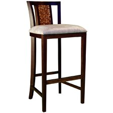 Rocky Mountain Bar Stool with Cushion