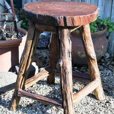 Garden Dining Side Stool