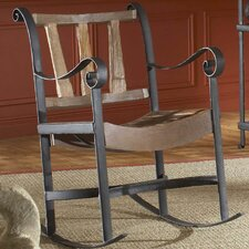 <strong>Groovystuff</strong> Rockdale Indoor / Outdoor Rocking Chair