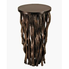 <strong>Groovystuff</strong> Back to the Roots Time Revealed End Table