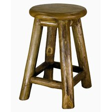 "Rocky Mountain Nova Garden 24"" Swivel Bar Stool"