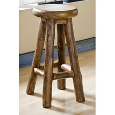 "Rocky Mountain Nova Garden 30"" Swivel Bar Stool"