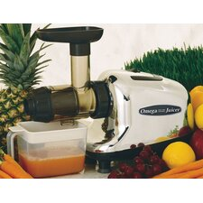 Multi-Purpose Juicer/Food Processor