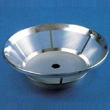 Replacement Stainless Basket for Model O2 Pulp Ejector