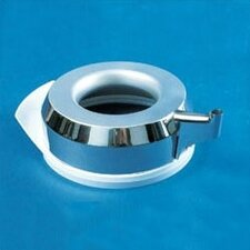 Replacement Bowl Coupling for Model 4000 Pulp Ejector