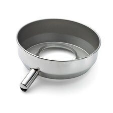 Replacement Stainless Bowl for Model 4000 Pulp Ejector (New Model)