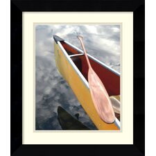 <strong>Amanti Art</strong> Still Framed Art Print by Orah Moore