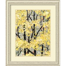 <strong>Amanti Art</strong> Early Spring II Framed Print By H. Alves
