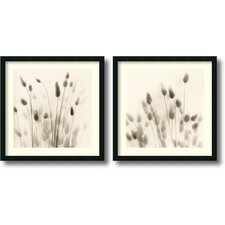 <strong>Amanti Art</strong> Italian Tall Grass Framed Print by Alan Blaustein